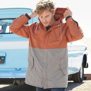 Pendleton Men's Surf Anorak Jacket Size (Medium)